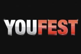 Youtube celebrará el YouFest en Madrid