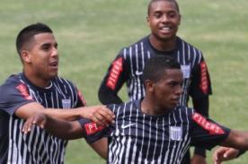 En vivo: Unión Comercio vs Alianza Lima (0-0) - Minuto a Minuto - Descentralizado 2012