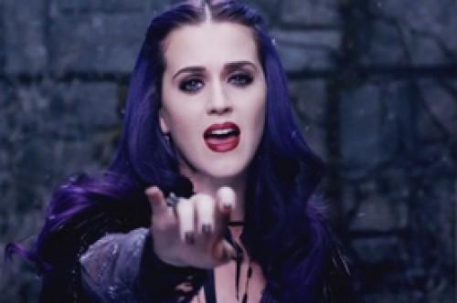 Katy Perry no pudo desplazar a Carly Rae Jepsen del Billboard Hot 100