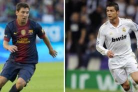 Barcelona vs Real Madrid (3-2) en vivo por DirecTV: Supercopa de España 2012