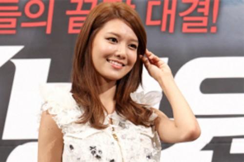 Sooyoung de Girls Generation fue rechazada en 70 audiciones de actuación