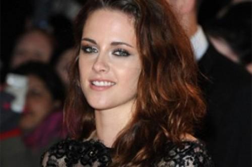 Padre de Kristen Stewart está encantado con la fama de la actriz