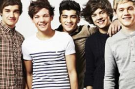 One Direction grabará cover de One Way Or Another de Blondie para la caridad