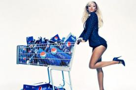 Beyoncé vuelve a a ser la imagen de Pepsi