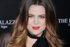 Khloe Kardashian inició la venta de ropa interior usada