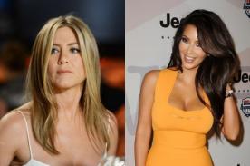 Estilista de Jennifer Aniston ocupa su tiempo en Kim Kardashian