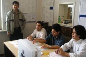 Consulta de miembros de mesa 2013 sorteados sujetos a tacha por distrito