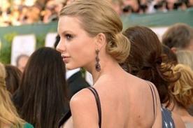 ¿Taylor Swift con un look más recatado para los Grammy 2013?