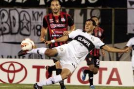 Deportivo Lara vs Olimpia en vivo por Fox Sports - Copa Libertadores 2013