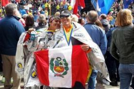 Tragedia en Boston: Atletas peruanos participaron en la maratón