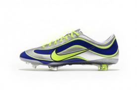 Nike diseñó estas zapatillas en honor a Ronaldo