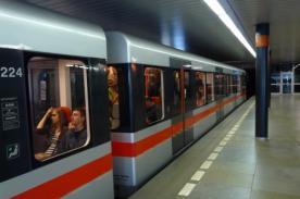 Metro de Praga implementará carril para quienes quieran tener sexo