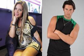 Grace Becerra finalizó relación con Joshua Ivanoff por infidelidad