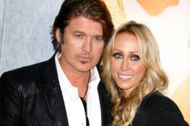 Padres de Miley Cyrus deciden divorciarse tras 19 años de matrimonio