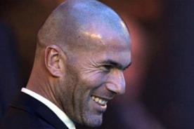 Zinedine Zidane: Haber sido un buen jugador no garantiza ser buen técnico