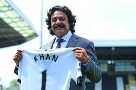 Premier League: Magnate compra el Fulham por 300 millones de dólares