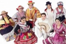 Danzas del Perú de la costa, sierra y selva - Conócelas por Fiestas Patrias