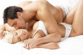 Relaciones sexuales: Sexo como mejor medicina contra el dolor de cabeza