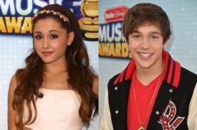 Ariana Grande y Austin Mahone cantarán en el pre-show de los VMA 2013