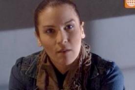 Al Fondo hay Sitio: Claudia Zapata revela que es hermana de Leonardo - VIDEO