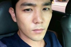 Super Junior: Kangin sorprende con pérdida de peso en menos de un mes