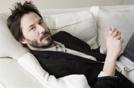 Keanu Reeves, actor de Matrix, cumple 49 años de vida