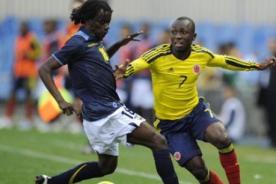 Eliminatorias Brasil 2014: A qué hora juega Colombia vs Ecuador hoy 6 de septiembre