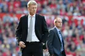 DT del Manchester United: No tenemos jugadores para ganar la Champions