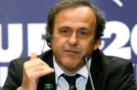 UEFA descartó la presencia de equipos sudamericanos en la Euro 2020