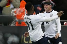 Inglaterra se juega su clasificación al Mundial Brasil 2014 ante Polonia