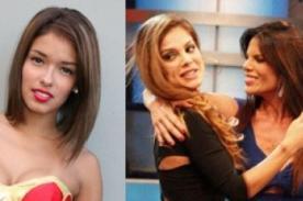 El Gran Show: Shirley Arica y 'Las hermanas terremoto' remecerán el escenario
