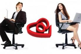 Matrimonios que se conocen por internet son menos propensas a separarse