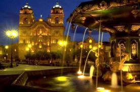 Cusco fue excluida de las siete Ciudades Maravillas