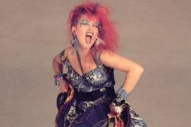 Disfraz de Halloween -  Consigue un look rockero de los años 80