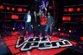 La Voz Perú: Conoce a los integrantes de cada equipo