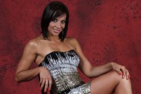Mónica Cabrejos quiere ser sexóloga