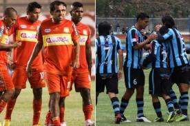 En vivo por CMD: Sport Huancayo vs Real Garcilaso – Descentralizado 2013