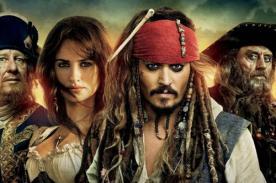 Piratas del Caribe, La Vida de Pi y más filmes acusados de maltrato animal