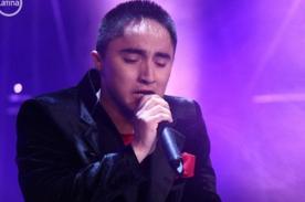 La Voz Perú: Johnny Lau deja emocionado a Kalimba - Video
