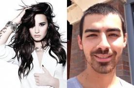 Demi Lovato: La gente es muy dura con Joe Jonas