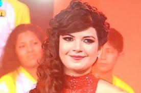 Nicole Faverón regresa a Esto es Guerra - VIDEO