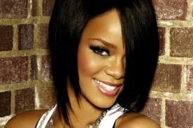 Increíble: Rihanna no se siente feliz con su cuerpo