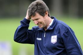 Técnico de Defensor Sporting: Real Garcilaso tiene jugadores de buen nivel