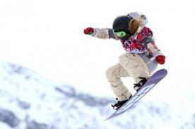 Sochi 2014: Así marcha el medallero en los Juegos Olímpicos de Invierno