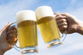 Estados Unidos: Estudio revela que la cerveza evita la 'osteoporosis'