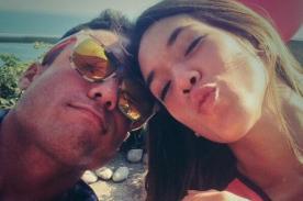 Jazmín Pinedo tras comprometerse: Gino Assereto es el hombre perfecto