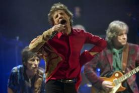 The Rolling Stones: Mick Jagger vuelve a los escenarios en mayo