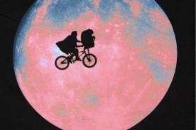 Surgen más memes sobre el eclipse lunar - FOTOS