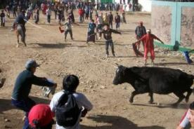 Semana Santa: Ayacucho prohíbe el 'Jala Toro'
