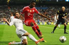 Bayern Múnich vs Real Madrid: Transmisión en vivo por ESPN - Champions League
